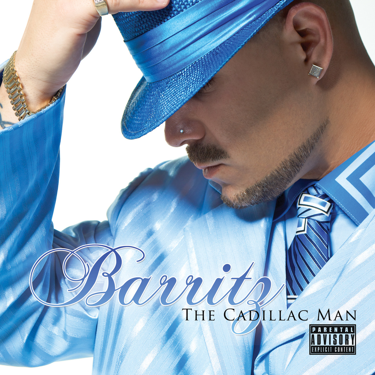 The Cadillac Man by Barritz. Get your copy on iTunes today!
