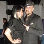 Somaya Reece & Barritz @ Club Mist in San Francisco.