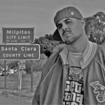 My Home Black & White - City Limits (Photo: Mike Ho)