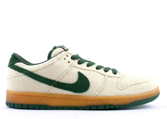 Модель Nike low pro sb
